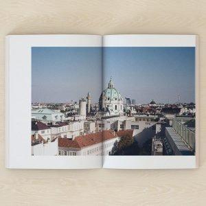 Glanz Wien Lichterwaldt Buch Doris K.